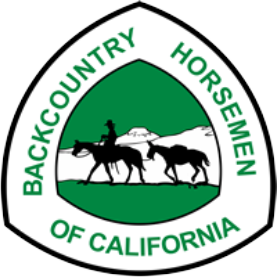 BCHC Patch Logo